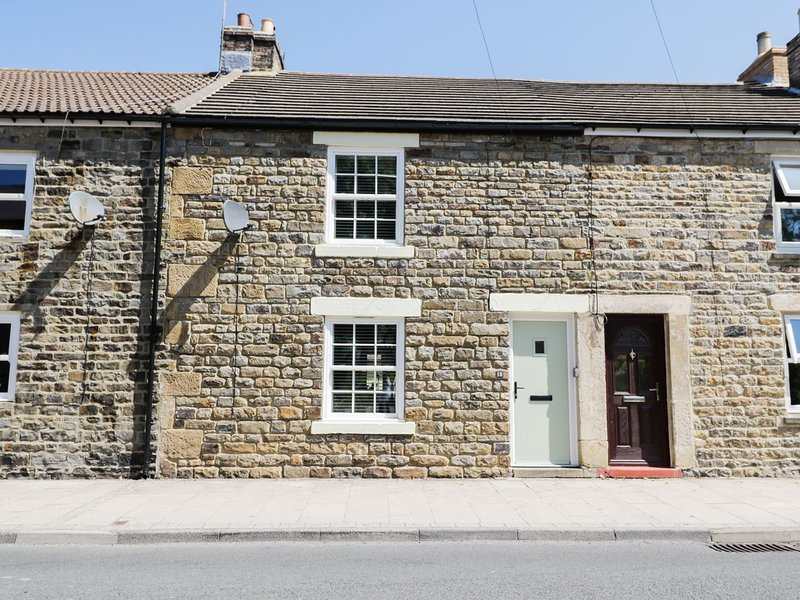 Weardale Cottage, holiday rental in Rookhope