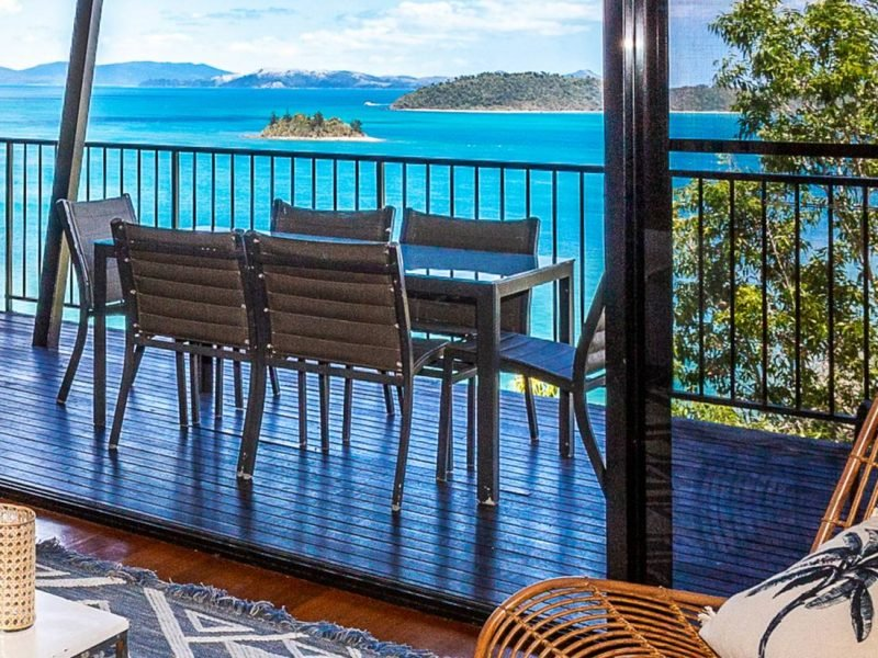 Panorama 5, vacation rental in Hamilton Island