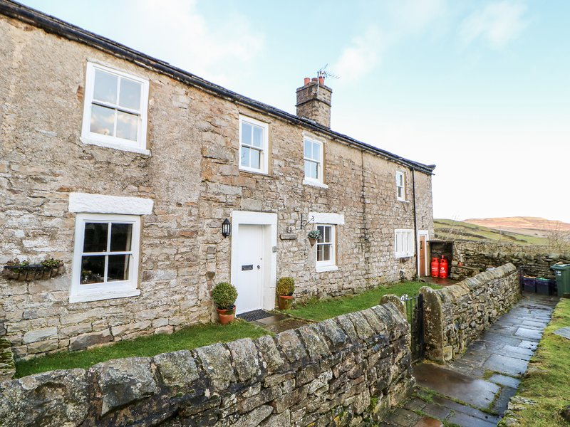 Pursglove Cottage, Low Row, holiday rental in Arkengarthdale