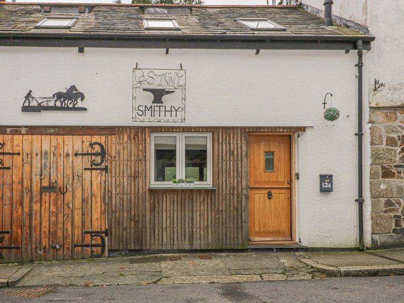 The Smithy, Lostwithiel, location de vacances à Lostwithiel