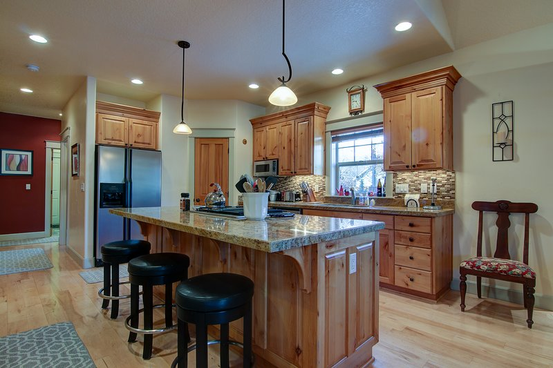 Wild Meadow, holiday rental in Tumalo