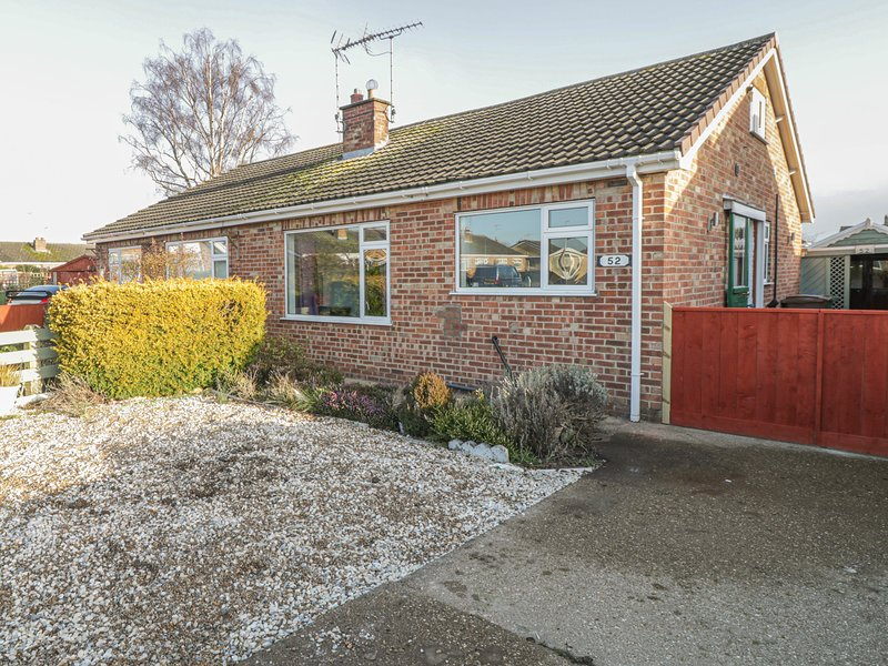The Bungalow at Mill Falls, Driffield, casa vacanza a Fimber