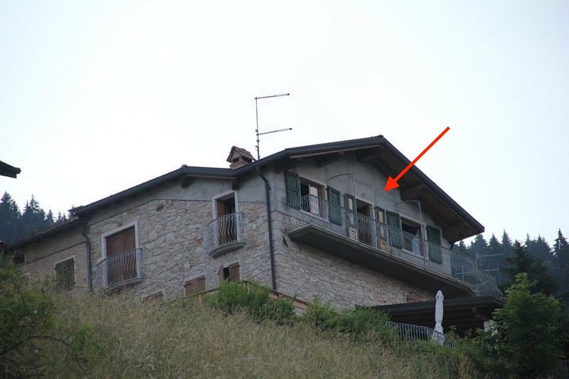 Chalet Apartment Asiago (Mezzaselva), holiday rental in Zane