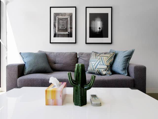 Hawthorn elegant lifestyle 1 bedroom apartment, vacation rental in Hawthorn