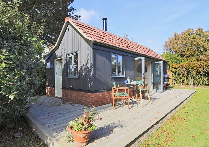 The Little House, alquiler vacacional en Butley