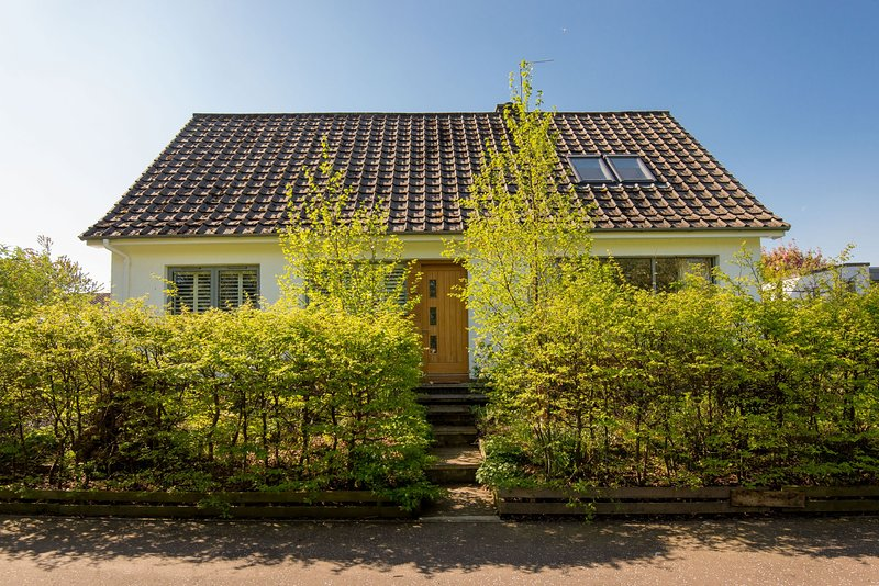 Lodge House, vacation rental in North Berwick