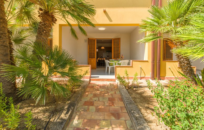 Apartamento in Residence mq 40, vacation rental in Sciacca