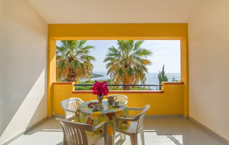 Apartamento in Residence mq 50, vacation rental in Sciacca