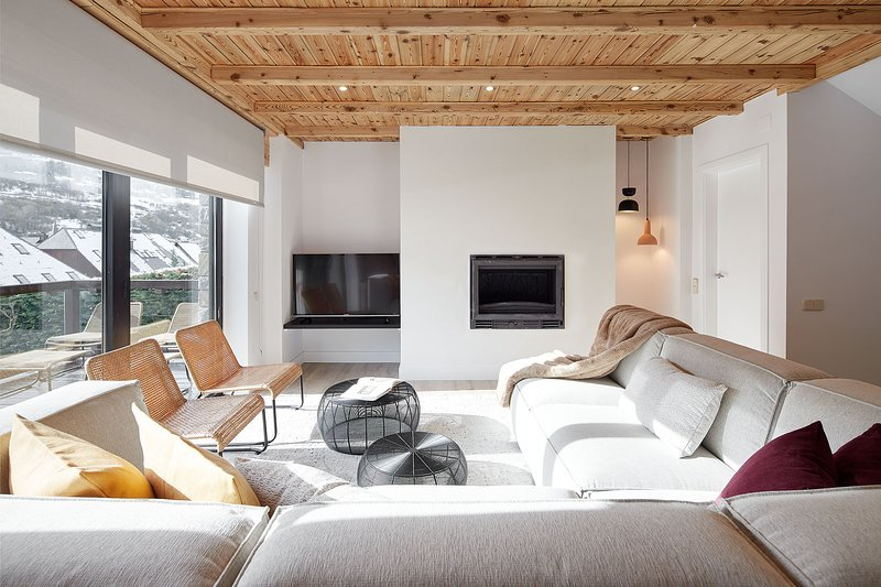 Inuit by FeelFree Rentals, vacation rental in Val d'Aran