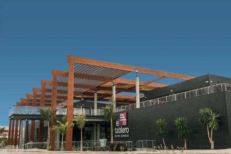 CENTRICO Apto.6 pax, TABLERO 2, cerca PLAYA DEL INGLES, location de vacances à El Tablero
