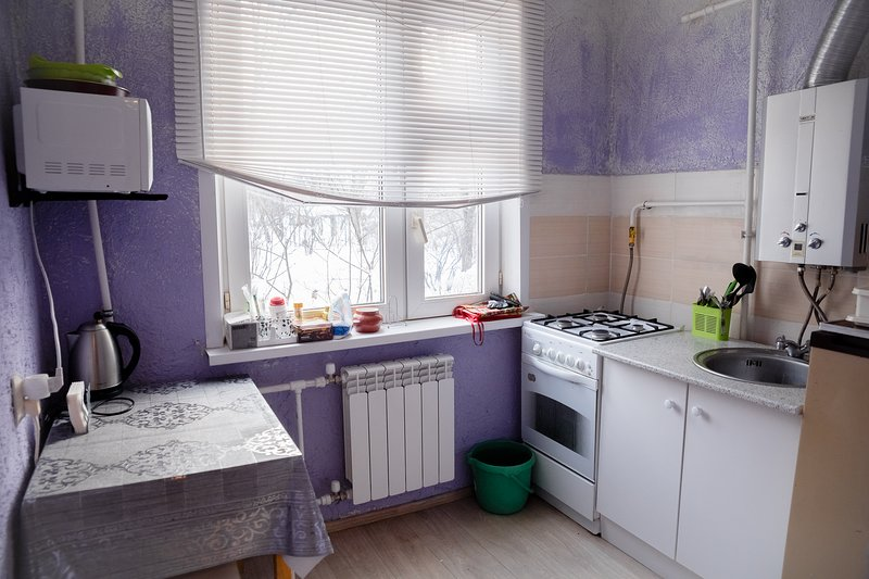 Apartment chasha, vacation rental in Kazan