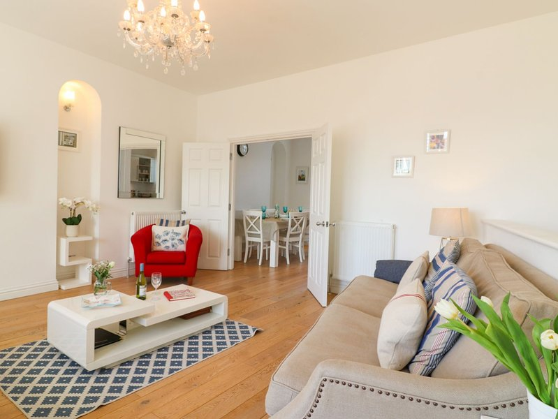 10 Cove View, Ilfracombe (see new listing below for 2020 Prices/Availability), Ferienwohnung in Ilfracombe