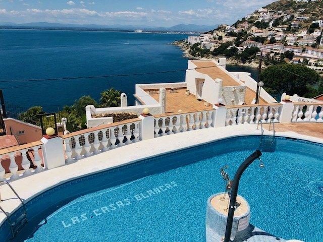 Casa de vacaciones, CASAS BLANCAS 41-B, holiday rental in Roses