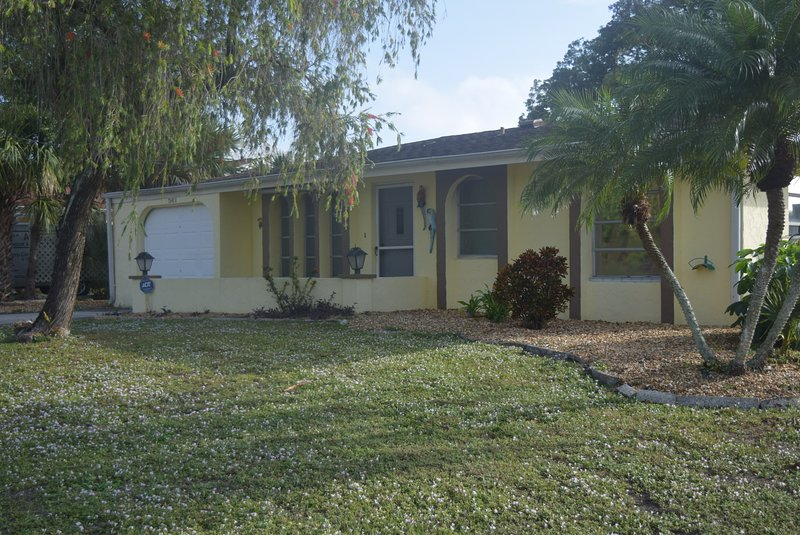 Vacation Getaway,Come Enjoy the West Coast Florida Life Style!, casa vacanza a Murdock