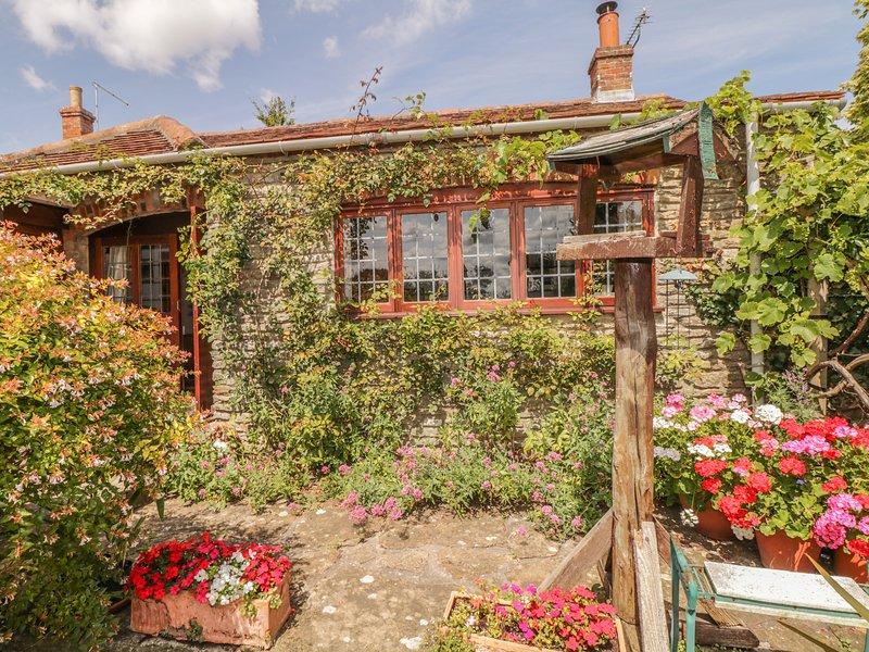 Quiet Corner Cottage (Prev ID: 975954), Henstridge, holiday rental in Charlton Horethorne