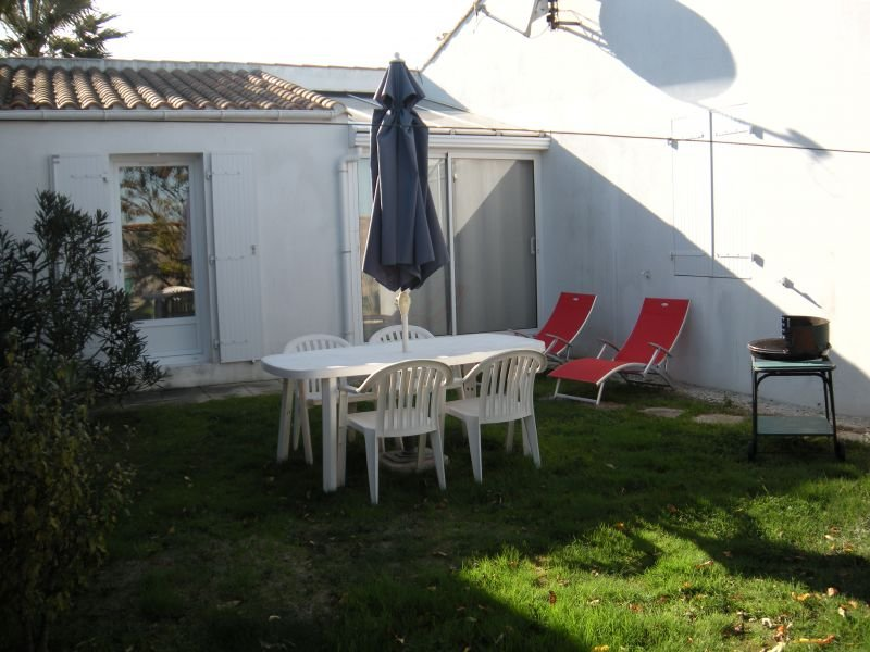 Beautiful house near the beach, vacation rental in La Couarde-sur-Mer