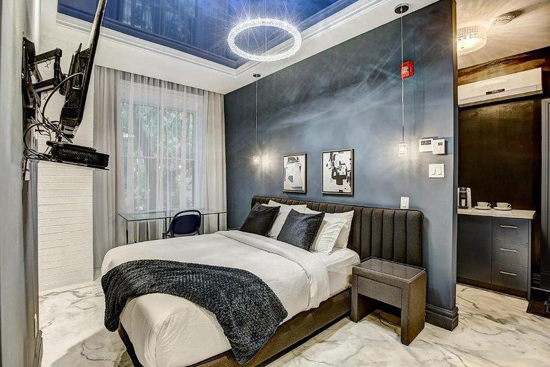 studiotel muses Downtown Montreal, vacation rental in Westmount