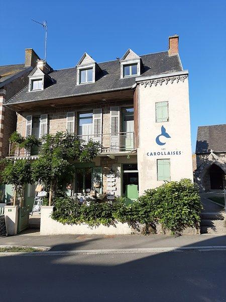 Gîtes les Madeleines, location de vacances à Champeaux
