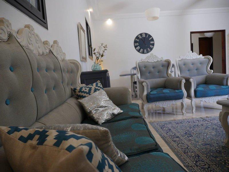 La Villa YAYAM, votre Villa de vacances à SALY !, location de vacances à Saly