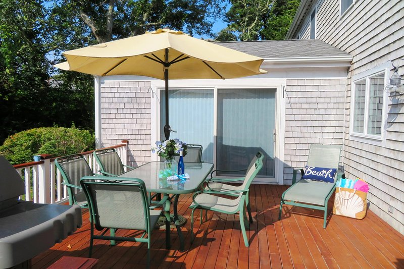 118 Deep Hole Road South Harwich Cape Cod - Red River Retreat, holiday rental in South Harwich