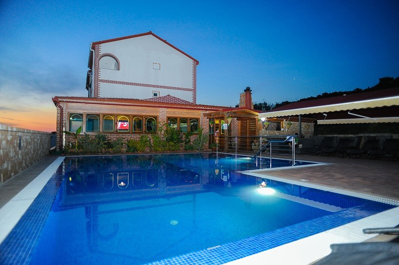 NATALI - with swimming pool SA8(2+2) - Novalja, holiday rental in Caska