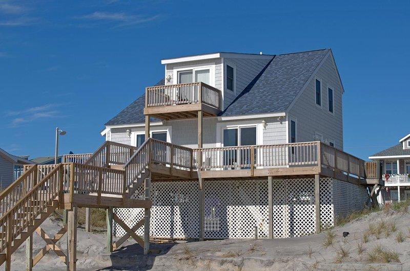 Whittington, vacation rental in North Topsail Beach