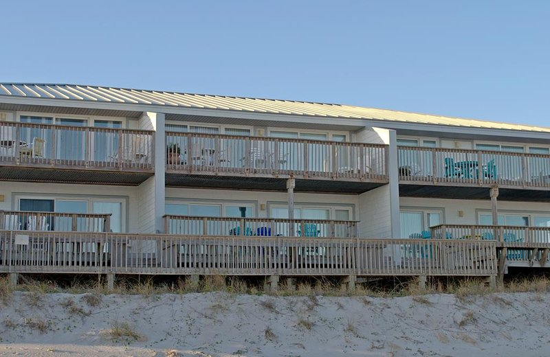 Ocean Potion, holiday rental in Topsail Beach