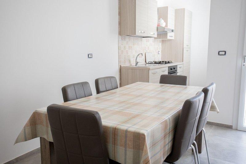 Casa Leda (TL14), vacation rental in Torre Lapillo