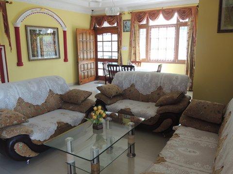 Noorvilla Homestay Palampur:Best Homestay in Kangra Himachal Pradesh, holiday rental in Lohna