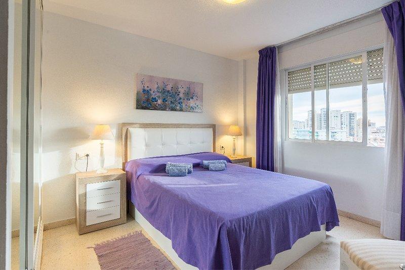 Apartamentos Avenida Aurora, vacation rental in Malaga