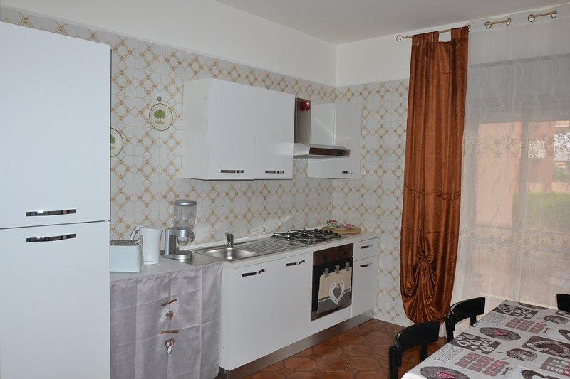 I Tarquini, Casa Vacanza, holiday rental in Marina Velca