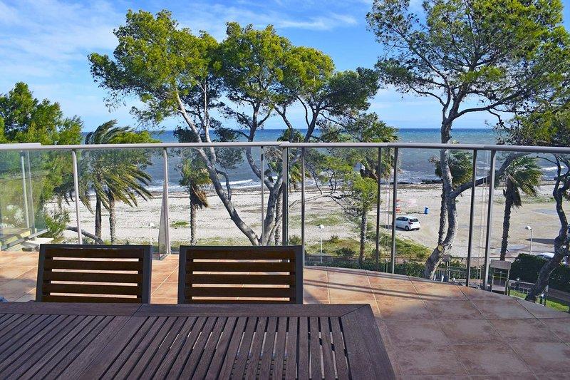 Azul Marino Almadrava AT2202, location de vacances à Els Poblets