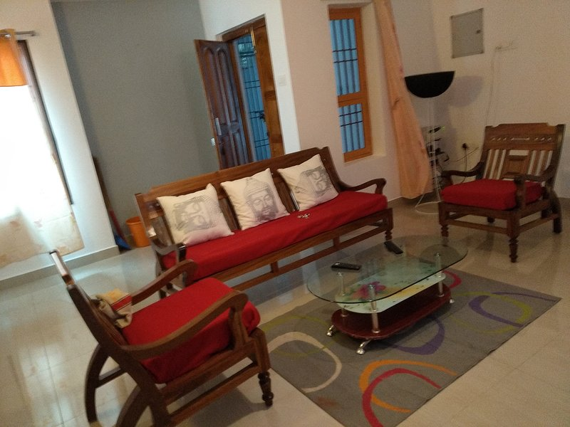 Le Bliss Pondy Luxury Apartment, Ferienwohnung in Pondicherry