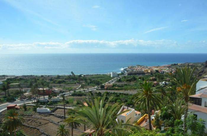 Apt. Orone Nº 3, holiday rental in Vueltas
