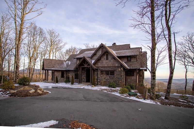 Four Seasons, holiday rental in Banner Elk