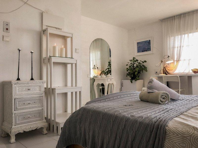 Sweet Suite Bnei Yehuda, alquiler de vacaciones en Golan Heights
