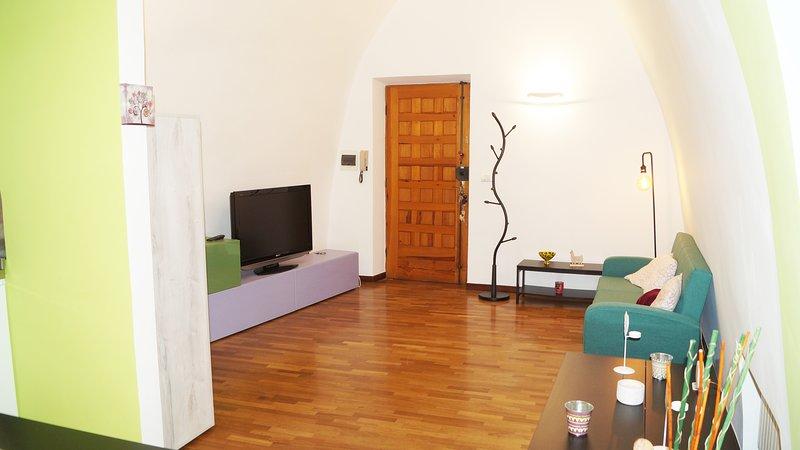 Casa Crix, holiday rental in Rocca Ripesena