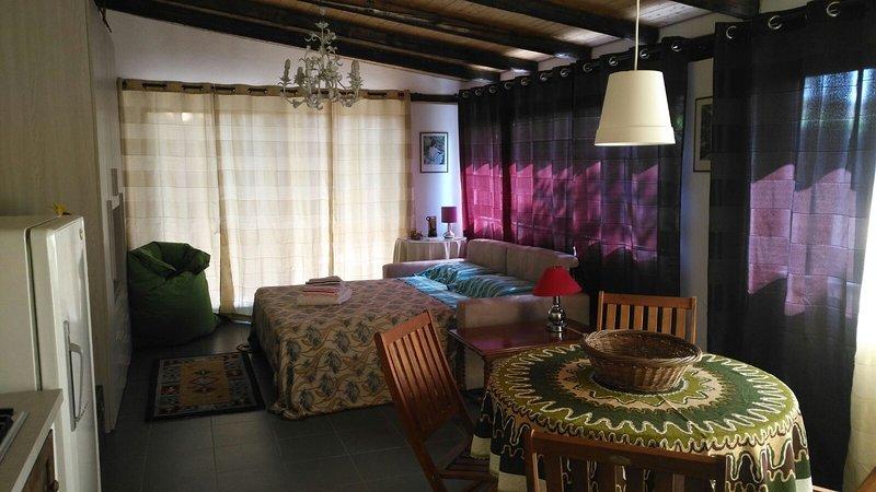 Casa della Quercia, vacation rental in Tremestieri Etneo