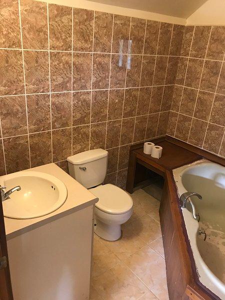 Haydee House Bathroom