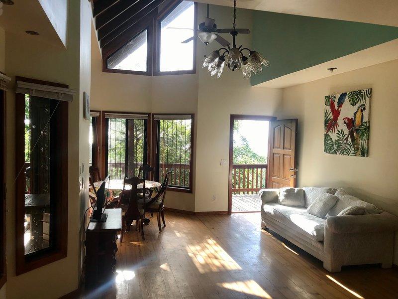 Living room Casa Morena