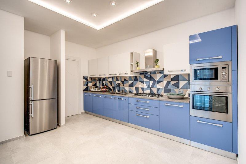 Relais Mamma Mia, holiday rental in Nerano