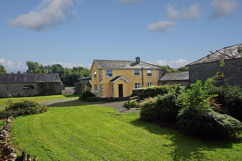 434 - Fethard, Co. Tipperary, holiday rental in Ballymacarbry