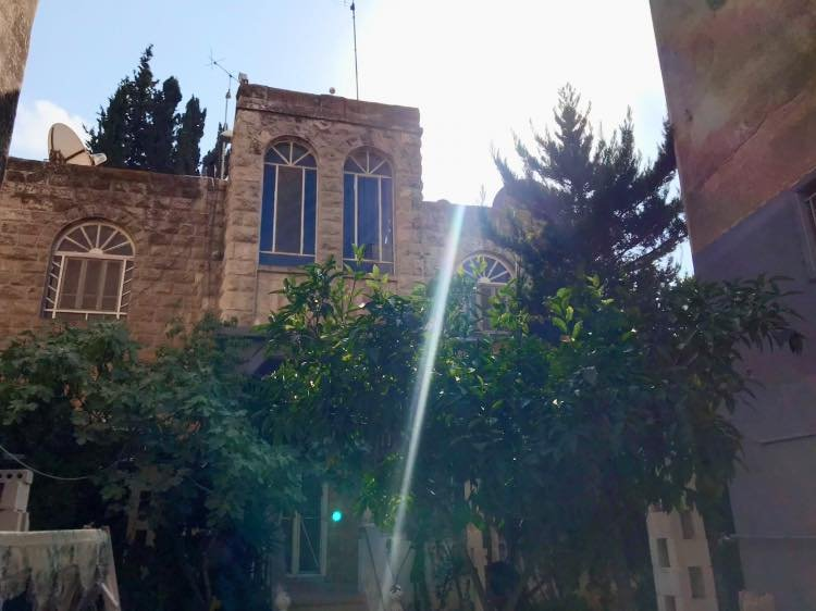 Aladdin Guest House, holiday rental in Amman Governorate
