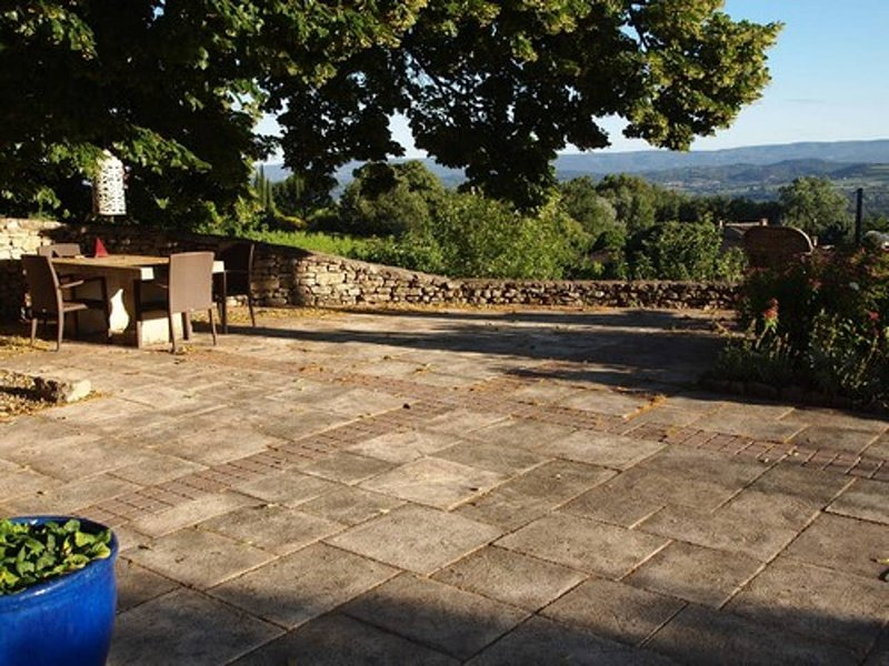 Amazing house with shared pool, holiday rental in Bonnieux en Provence