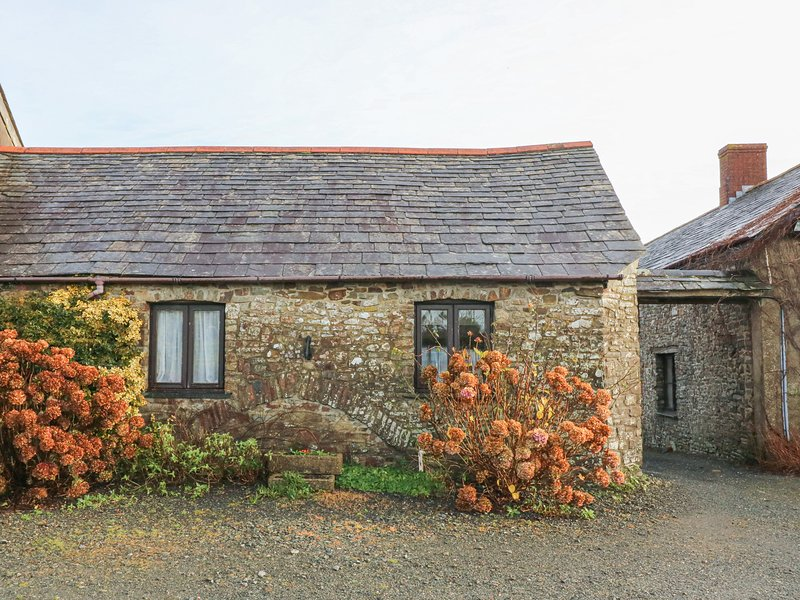 Coach House Cottage, Kilkhampton, vacation rental in Morwenstow