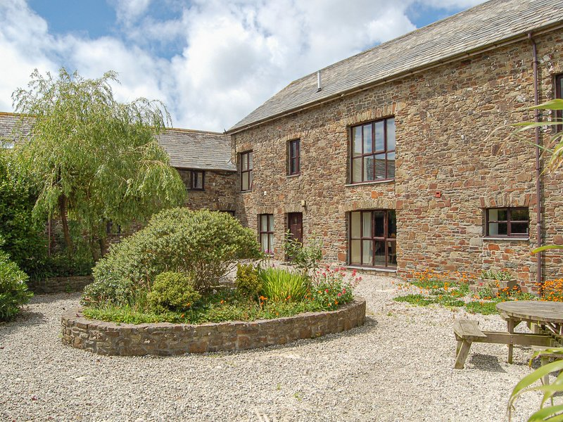 The Shippon, Kilkhampton, vacation rental in Morwenstow