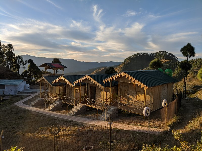 BSR Farms-Homestay, holiday rental in Pauri