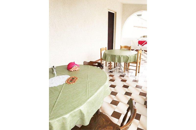 Appartamento Baia Beach 2 (TL49B), vacation rental in Torre Lapillo