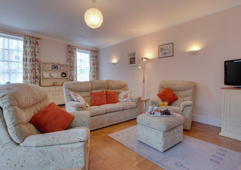 Mews Cottage, location de vacances à East Ayton