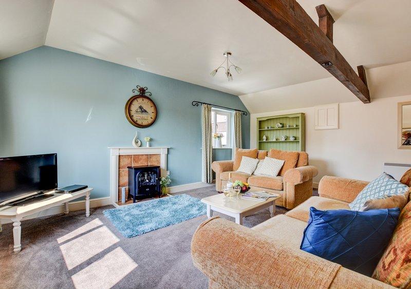 Millers Cottage, holiday rental in Kirklington